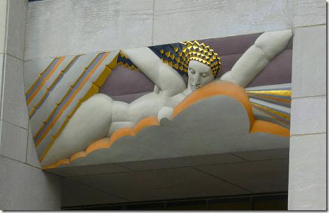 NYC Art Deco 2