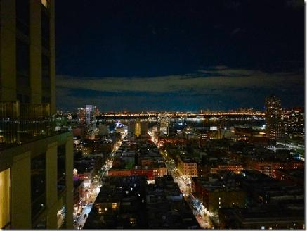 Riu 25th Floor View
