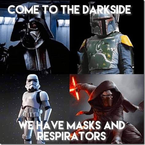 ComeTp The Darkside
