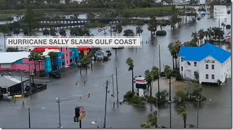 GulfShores Sally