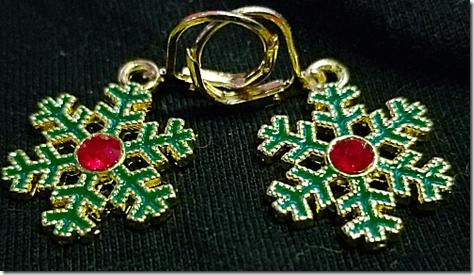 Earrings From Staci