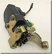Jeep Door Latch Actuator