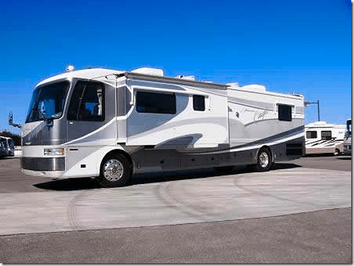 Our Beauty RV
