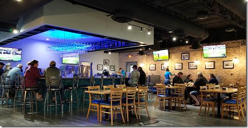Gator's Bar & Grill 2