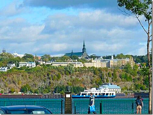 Quebec Tour 5