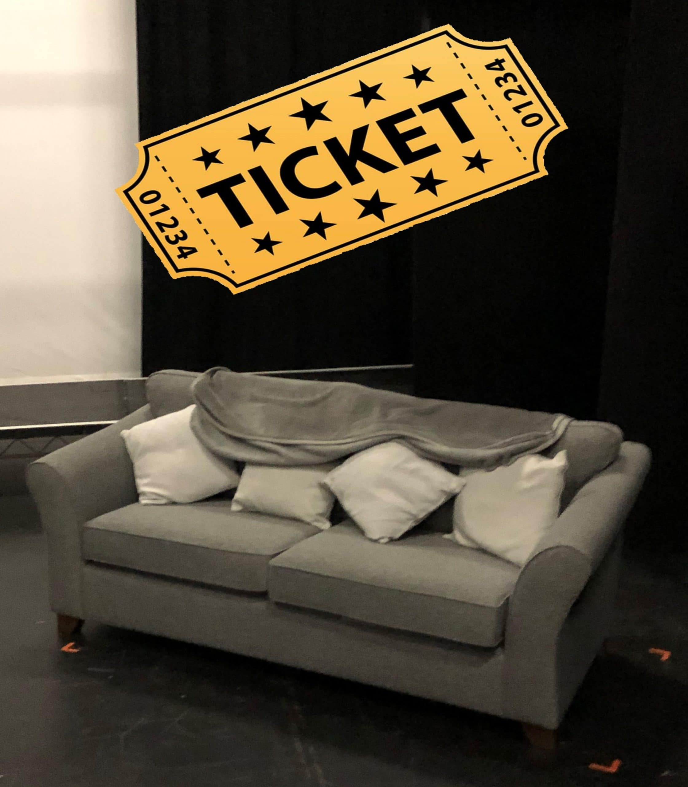Sofa Raffle