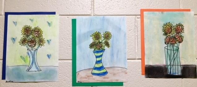 Inspiration: Van Gogh