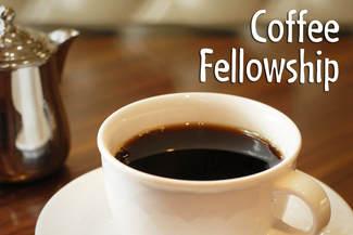Coffee Hour Image