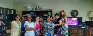 Women's Bible Study @ Our Savior's Lutheran Church | San Diego | California | United States
