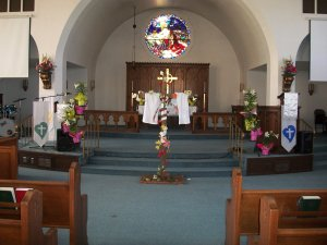 Lent Meditation @ Our Savior's Lutheran Church | San Diego | California | United States