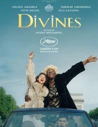 Divines (affiche)