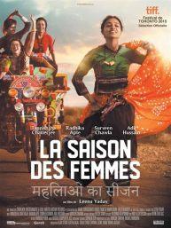 La saison des femmes (affiche)