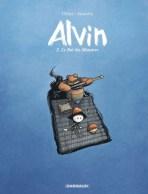 Alvin, t2 (couverture)