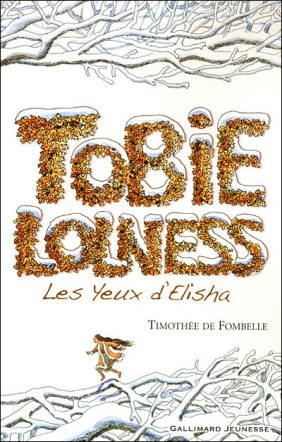 Tobie Lolness, tome 2 (couverture)