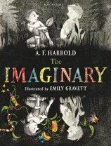 The Imaginary (couverture)