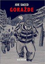 Gorazde (couverture)