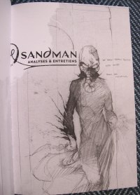 Sandman - Extrait