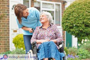 assisted living facilities Saint Petersburg Florida