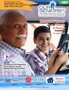 OurSeniors.net Magazine - Summer 2019