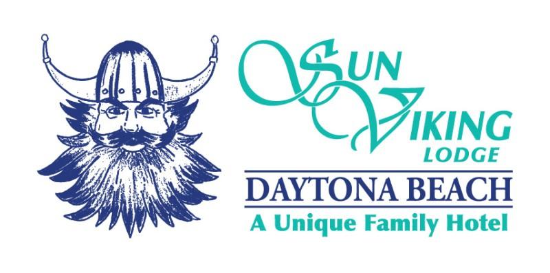 Take a Staycation at Sun Viking Lodge in Daytona Beach!