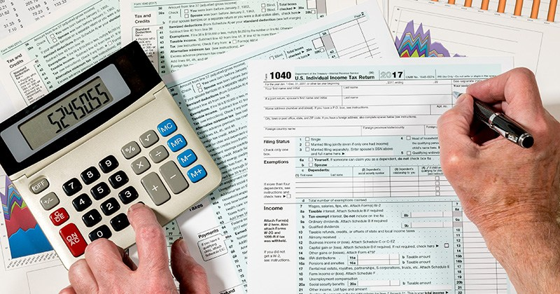 Why tax-deductible items are not what they appear