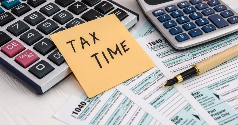 Should Seniors File a Tax Return, Even If It Isn't Required?