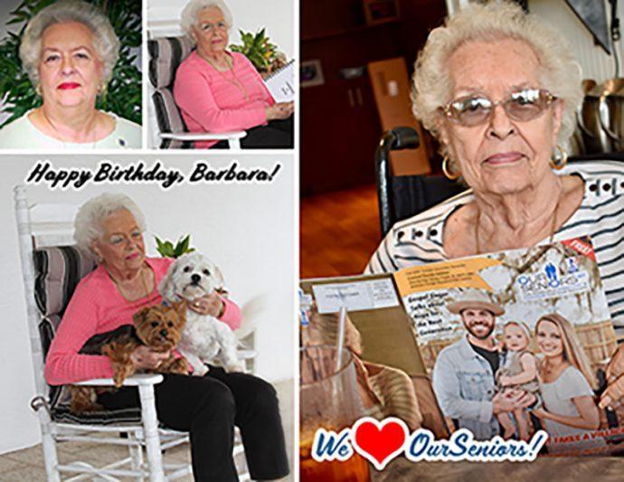 Birthday Barbara