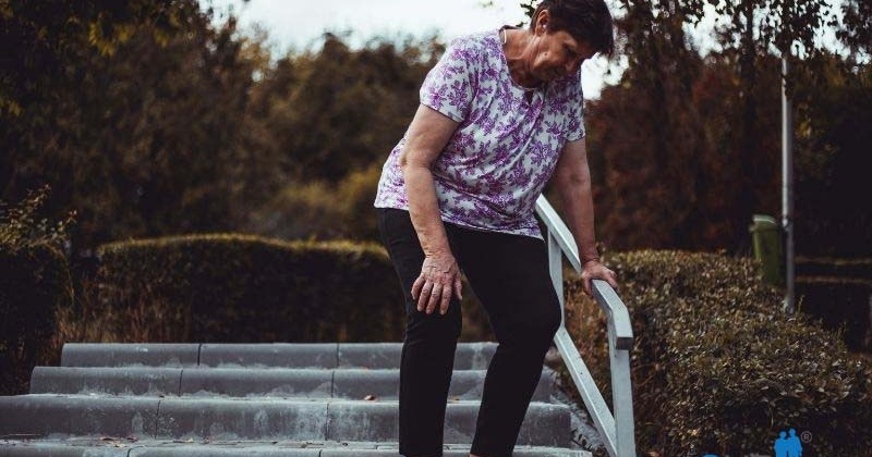 Steps to take to help prevent falling