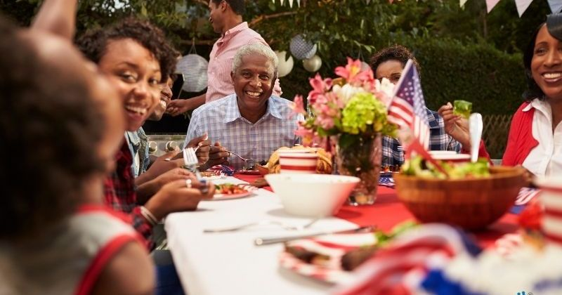 Celebrate Fourth of July with these fun Ideas!