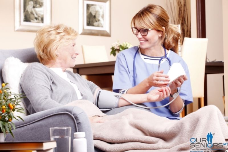 This is a great option for short-term care