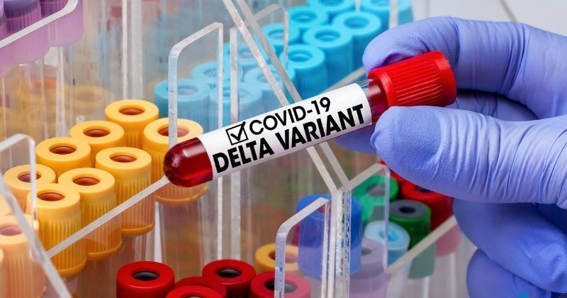 What to know about the Delta Variant