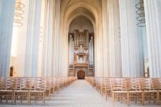 Grundtvig's Church