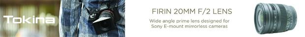 02 Ad Rates - Tokina Firin Filters