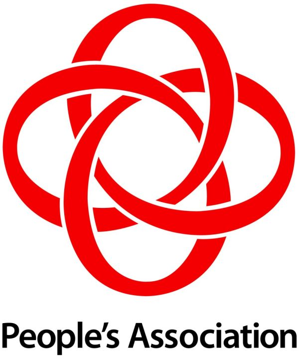 Peoples' Association Logo