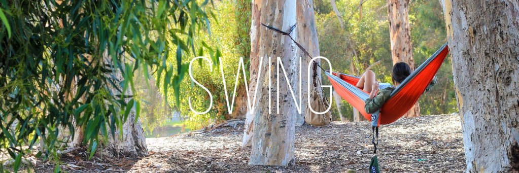 Swing to the Breeze
