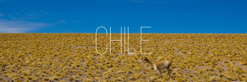 Coasting through Chile