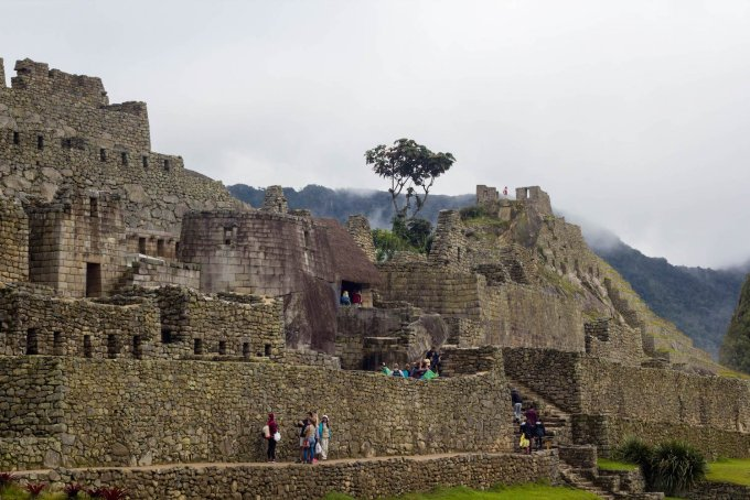 our simple adventure machu picchu inca trail-108
