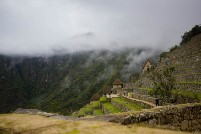 our simple adventure machu picchu inca trail-111