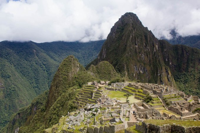 our simple adventure machu picchu inca trail-125