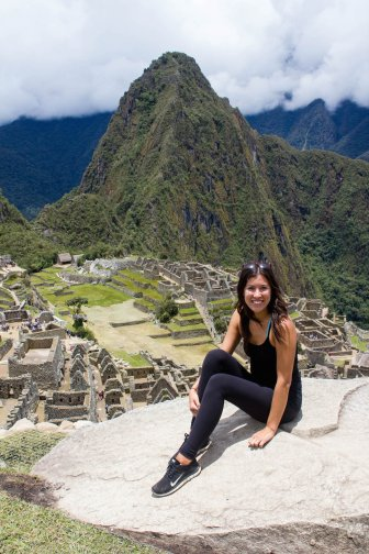our simple adventure machu picchu inca trail-128