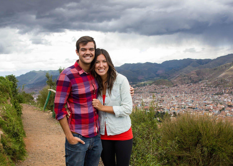 our simple adventure machu picchu inca trail-13