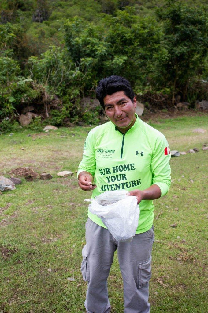 our simple adventure machu picchu inca trail-22