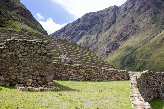 our simple adventure machu picchu inca trail-29
