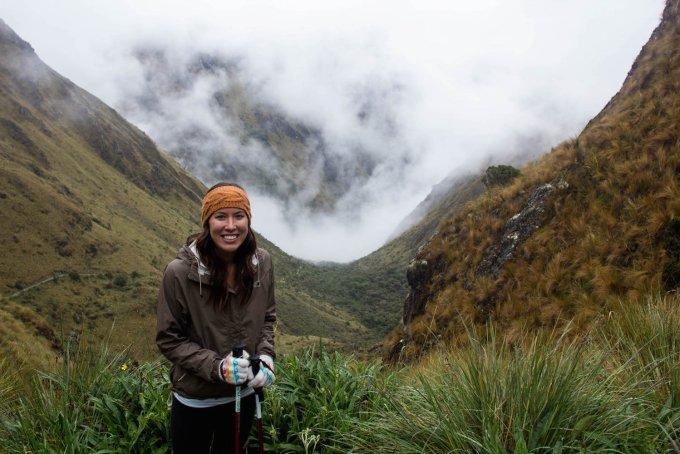 our simple adventure machu picchu inca trail-48