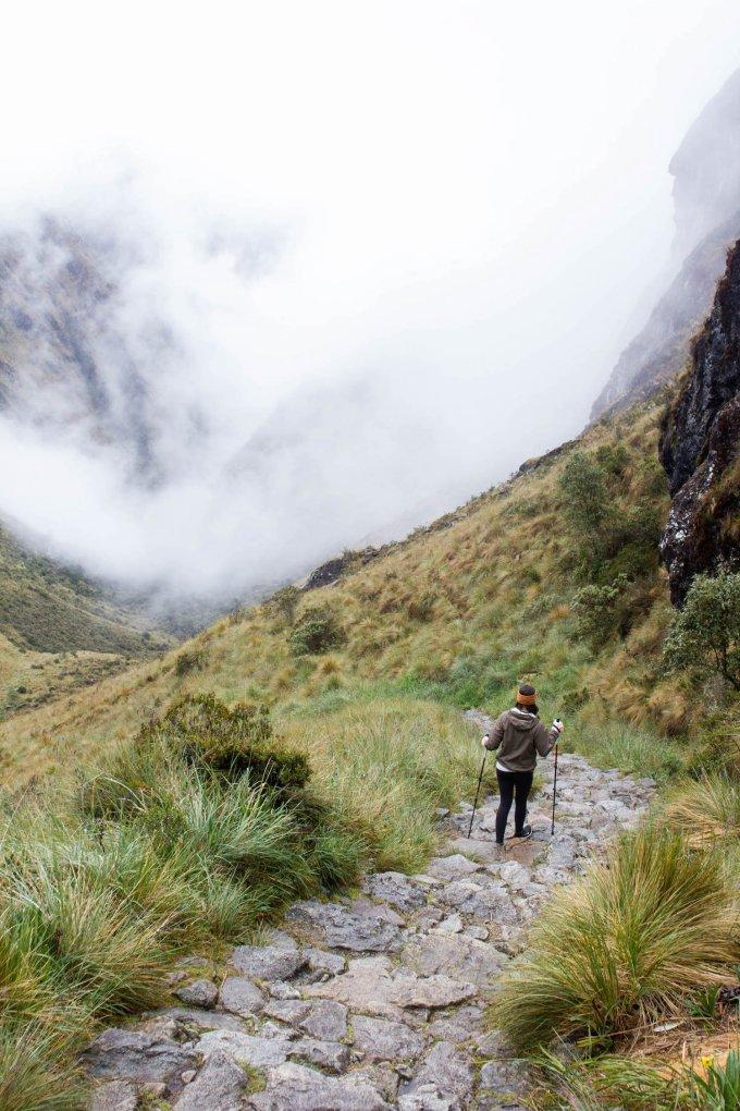 our simple adventure machu picchu inca trail-50