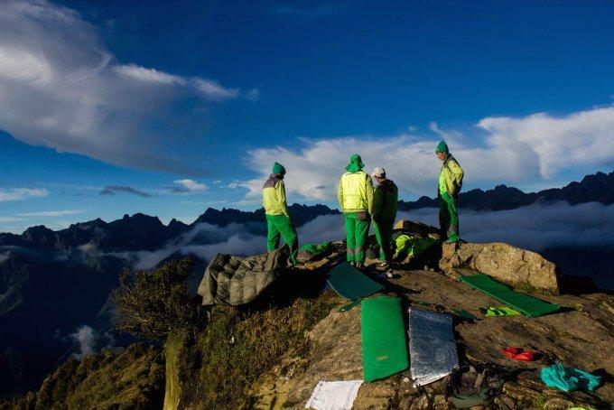 our simple adventure machu picchu inca trail-66