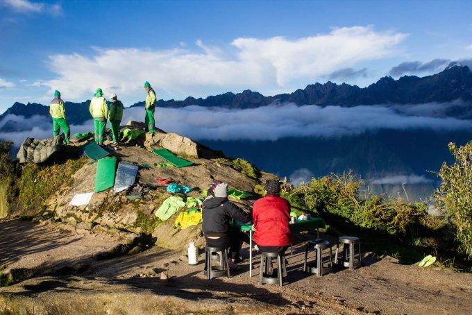our simple adventure machu picchu inca trail-67