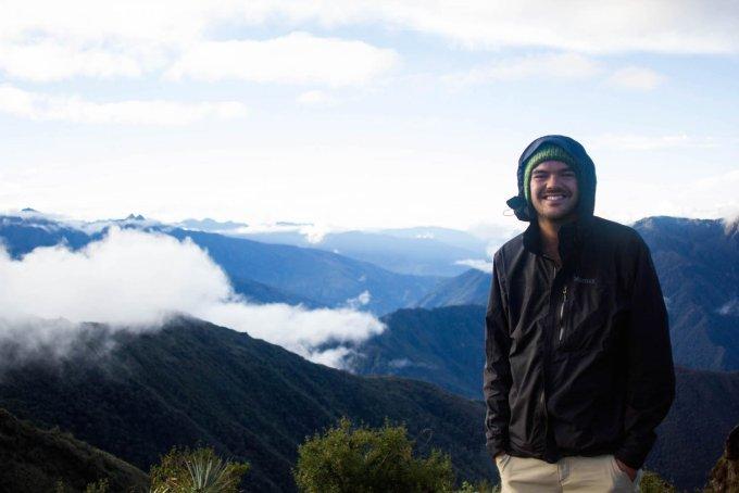 our simple adventure machu picchu inca trail-72