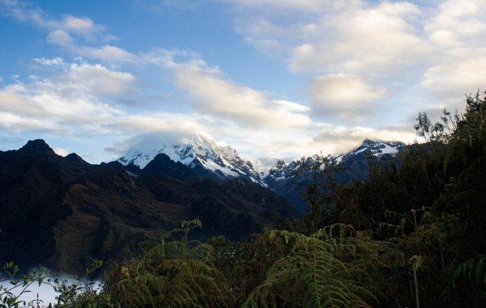 our simple adventure machu picchu inca trail-73