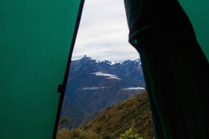 our simple adventure machu picchu inca trail-78